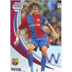 Puyol 60 Megacracks 2007-08