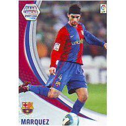 Marquez 63 Megacracks 2007-08