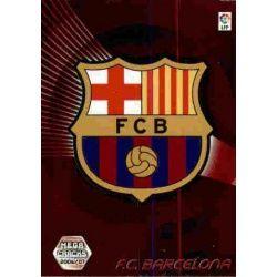 Emblem Barcelona 37Megacracks 2006-07