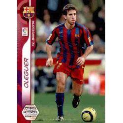 Oleguer Barcelona 40 Megacracks 2006-07