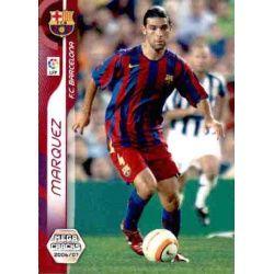 Marquez Barcelona 42 Megacracks 2006-07