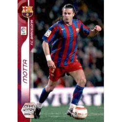 Motta Barcelona 46Megacracks 2006-07