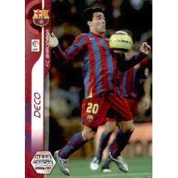 Deco Barcelona 47 Megacracks 2006-07