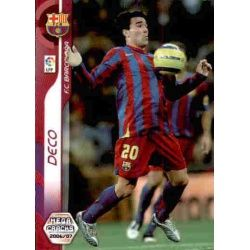 Deco Barcelona 47Megacracks 2006-07