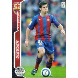 Oleguer Barcelona 59Megacracks 2005-06