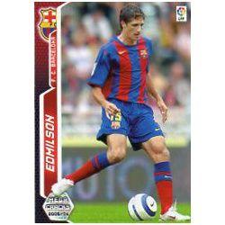 Edmilson Barcelona 63Megacracks 2005-06