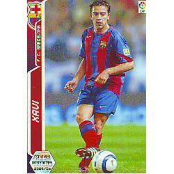 Xavi Barcelona 66Megacracks 2005-06