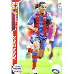 Ronaldinho Barcelona 69 Megacracks 2005-06