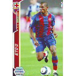 Eto'o Barcelona 70 Megacracks 2005-06