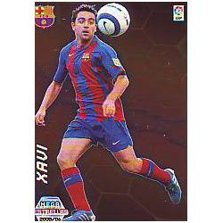 Xavi Mega Estrellas 377 Megacracks 2005-06