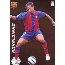 Ronaldinho Mega Estrellas 386 Megacracks 2005-06