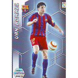 Van Bommel Mega Fichajes 503 Megacracks 2005-06
