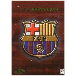 Emblem Barcelona 55 Megacracks 2004-05