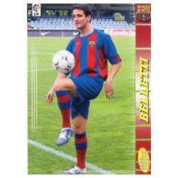 Belletti Barcelona 57 Megacracks 2004-05