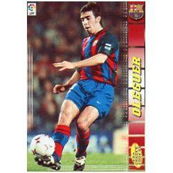Oleguer Barcelona 60 Megacracks 2004-05