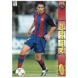 Marquez Barcelona 61 Megacracks 2004-05