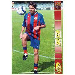 Deco Barcelona 63 Megacracks 2004-05