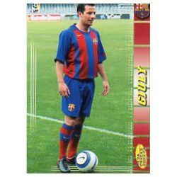 Giuly Barcelona 69 Megacracks 2004-05
