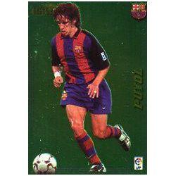 Puyol Mega Estrellas Barcelona 364 Megacracks 2004-05
