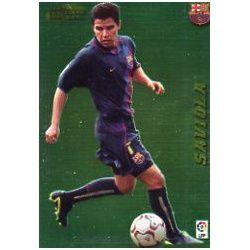 Saviola Mega Estrellas Barcelona 389 Megacracks 2004-05