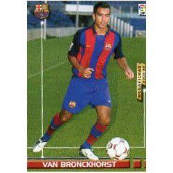 V.Bronckhorst V-2 474