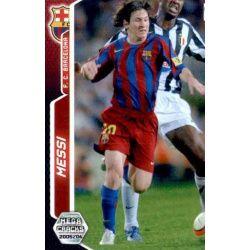 Messi Nuevas Fichas Bis 71 Leo Messi