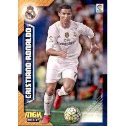 Cristiano Ronaldo Real Madrid 344