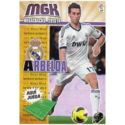 Arbeloa Real Madrid 202