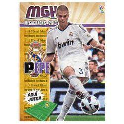 Pepe Real Madrid 205