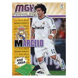 Marcelo Real Madrid 206