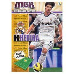 Khedira Real Madrid 209