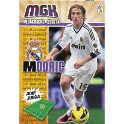 Modric Real Madrid 210