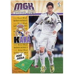 Kaká Real Madrid 213