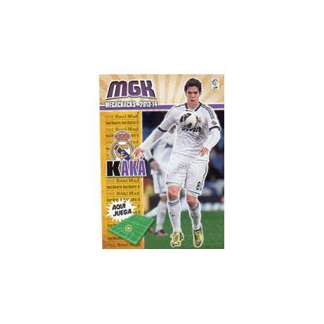 Kaká Real Madrid 213 Megacracks 2013-14