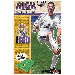 Isco Nuevos Fichajes Real Madrid 443