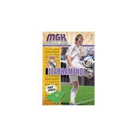 Illarramendi Nuevos Fichajes Real Madrid 461 Megacracks 2013-14