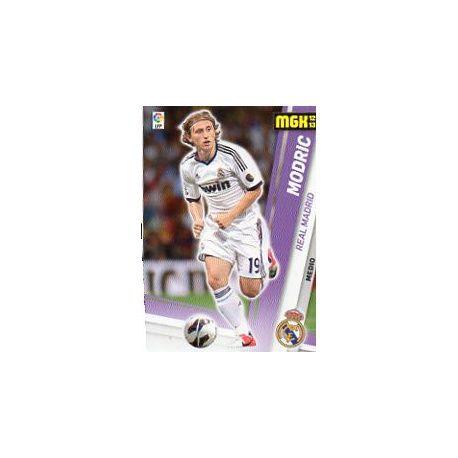 Modric Nuevos Fichajes Real Madrid 490 Megacracks 2012-13