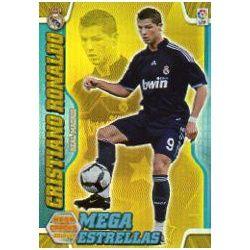 Cristiano Ronaldo Mega Estrellas 388