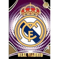 Emblem Real Madrid 127 Megacracks 2009-10