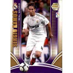 Sergio Ramos Real Madrid 129 Megacracks 2009-10
