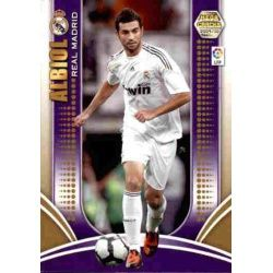 Albiol Real Madrid 130 Megacracks 2009-10