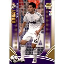 Garay Real Madrid 132 Megacracks 2009-10