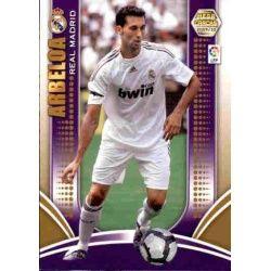 Arbeloa Real Madrid 133 Megacracks 2009-10