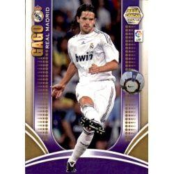 Gago Real Madrid 137 Megacracks 2009-10
