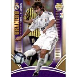 Granero Real Madrid 138 Megacracks 2009-10