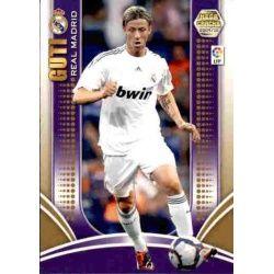 Guti Real Madrid 139 Megacracks 2009-10