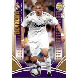 Benzemá Real Madrid 143 Megacracks 2009-10