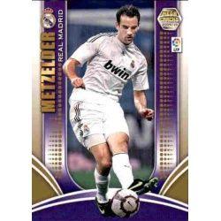 Metzelder Últimos Fichajes Real Madrid 374 Megacracks 2009-10