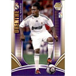 Drenthe Últimos Fichajes Real Madrid 375 Megacracks 2009-10