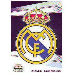 Emblem Real Madrid 145 Megacracks 2008-09